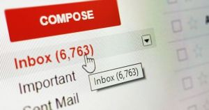 Google trguje Gmail nalozima korisnika