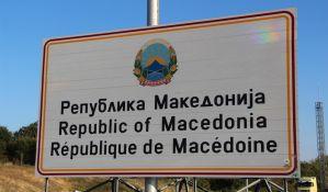 Predsednik Makedonije bojkotuje referendum o imenu