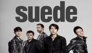 VIDEO: Grupa Suede predstavila novi spot