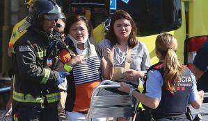 Planirano više napada u Barseloni, pronađeno 120 plinskih boca