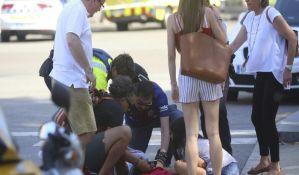 Nestali sedmogodišnji dečak među poginulima u Barseloni