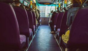 Autobus sleteo sa autoputa u Makedoniji, 26 povređenih