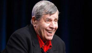 Preminuo legendarni komičar Džeri Luis