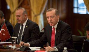 Erdogan pozvao Turke u Nemačkoj da