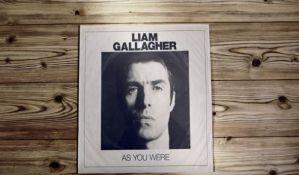 VIDEO: Lijam Galager objavio novu pesmu