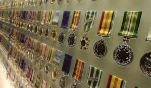Novosadske rezervne vojne starešine traže odlikovanja za rezerviste iz ratova 90-ih