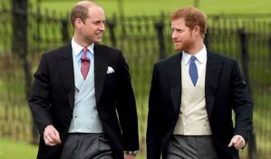 Prinčevi Vilijam i Hari igraju u nastavku Ratova zvezda?