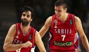 Košarkaši Srbije osvojili pripremni Superkup pred Evrobasket