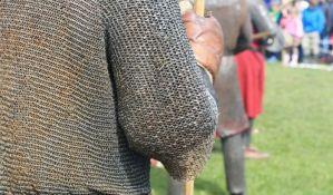 Ukradeno 400 vikinških predmeta, najveća pljačka muzeja u 200 godina