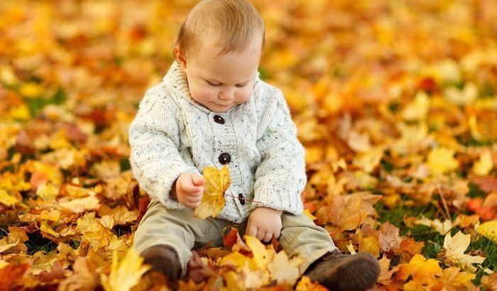 Kako da znate da je vaša beba srećna i zdrava