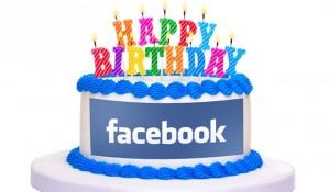 Facebook danas slavi 12. rođendan