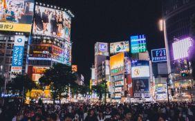 Tokio je najinovativniji grad na svetu