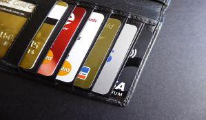 Moguće je očitavanje beskontaktne kartice bez znanja korisnika