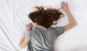 Spavanje duže od osam sati povećava rizik od prerane smrti