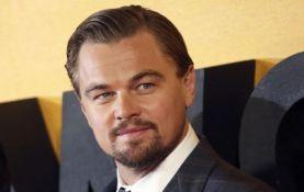 Leonardo Dikaprio u novom filmu kao Leonardo da Vinči