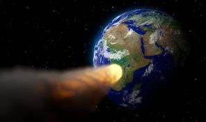Asteroid će u oktobru proći tik kraj Zemlje