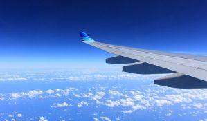 Najkraći let na svetu traje samo minut i po
