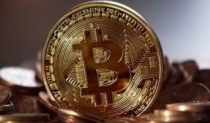 Kurs bitkoina na istorijskom maksimumu