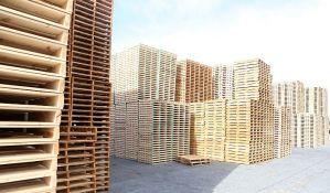 Neefikasna drvna industrija Srbije, izvozimo daske i palete umesto stolica