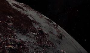 VIDEO: Sonda 'Nju horajzons' približava se asteroidima