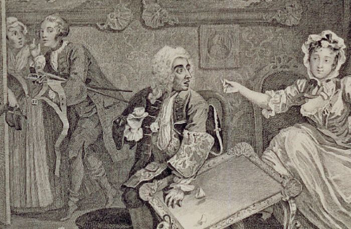 Cenzurisali erotski roman iz 18. veka da ne uznemiri studente