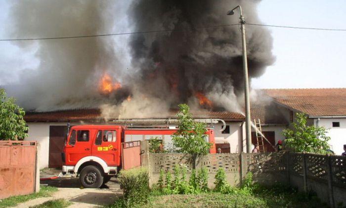 Petnaest građana Srbije stradalo u požarima ove godine