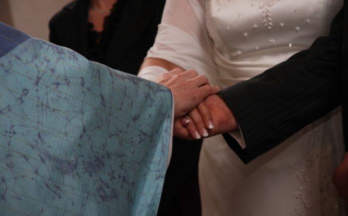 Crkveno venčanje u Srbiji i do 300 evra