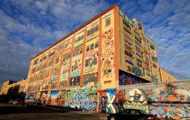 VIDEO: Umetnici dobili 6,7 miliona dolara jer su prekrečeni njihovi murali