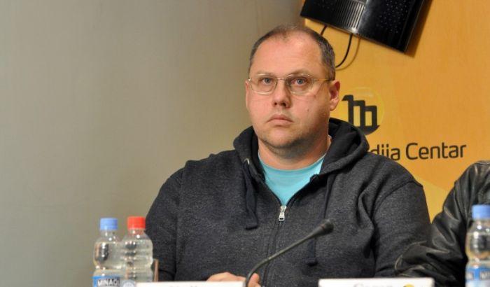 Sejdinović: Konsultacije o podnošenju tužbe protiv Gajovića