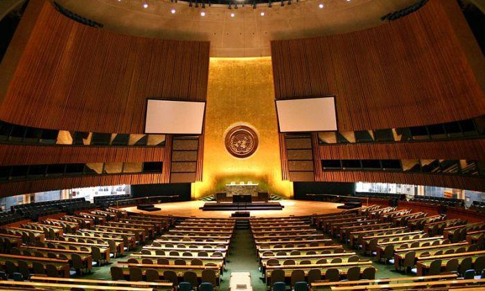 Osam država izgubilo pravo glasa u UN zbog duga