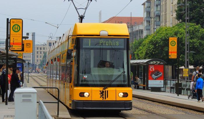 Nemačka uvodi besplatan javni prevoz zbog zagađenog vazduha