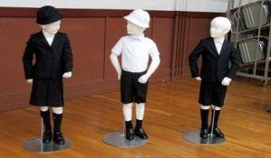 Škola u Japanu kritikovana zbog uniforme za đake Armani