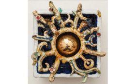 Izložba unikatne keramike Muzeja grada od utorka u Zbirci strane umetnosti