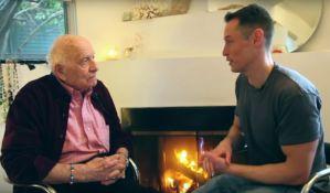 VIDEO: U 95. godini priznao da je gej