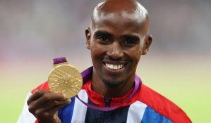 Mo Farah: Dokazaću da nisam uzimao doping