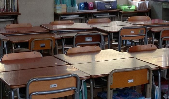 Prijavio bombu u školi da bi drugari izbegli kontrolni zadatak
