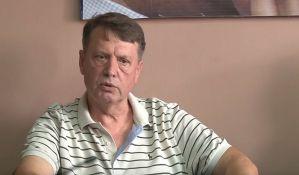 Milović: Ne sme biti podele na Vučićeve i druge Srbe