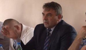 Bivši poslanik Skupštine Kosova traži reakciju OEBS-a na pretnje političarima