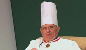 Umro čuveni francuski šef kuhinje Pol Bokiz