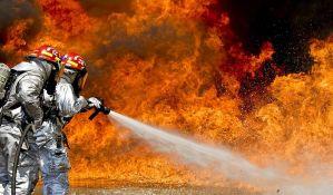 Požar u hotelu u Pragu, dvoje mrtvih