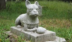 Novi Sad dobija groblje za kućne ljubimce u Alibegovcu