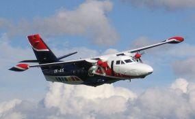 Pao avion u Rusiji, preživelo samo jedno dete