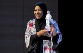 U čast olimpijke napravljena prva Barbika s hidžabom