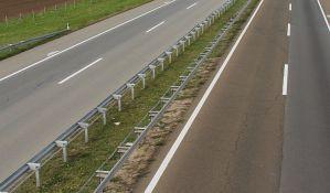 Smene i smanjenje plate zbog dve smrti na zatvorenom delu autoputa