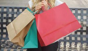U subotu 29 novosadskih prodavnica i lokala ženama nude popust