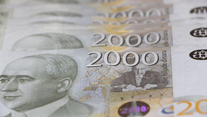 Ukrao 250.000 dinara iz menjačnice u Bačkoj Palanci