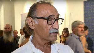 Preminuo čuveni slikar Milan Kešelj