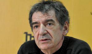 Miki Manojlović igra kralja Lira u Zagrebu