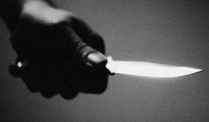 Ubio ženu, pa poginuo u udesu tokom bega