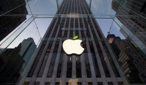 Evropska komisija tužila Irsku zbog Apple-a